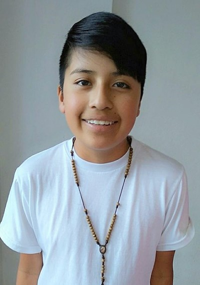 Help Edwin Adrian by becoming a child sponsor. Sponsoring a child is a rewarding and heartwarming experience.
