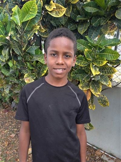 Help Francisco by becoming a child sponsor. Sponsoring a child is a rewarding and heartwarming experience.