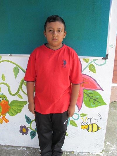 Help Edison Steven by becoming a child sponsor. Sponsoring a child is a rewarding and heartwarming experience.
