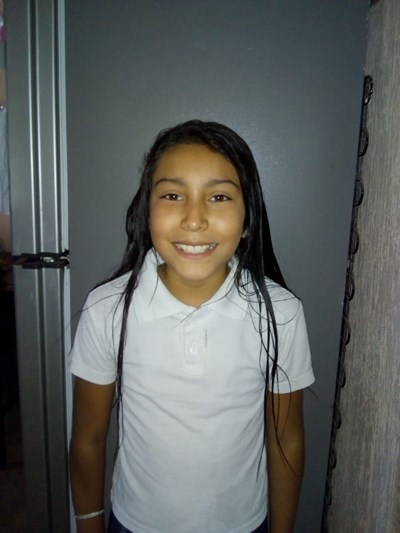 Help Yareli Yajaira by becoming a child sponsor. Sponsoring a child is a rewarding and heartwarming experience.