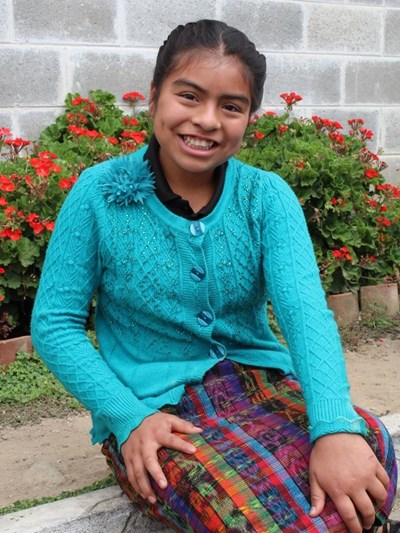 Help Cristy Carolina by becoming a child sponsor. Sponsoring a child is a rewarding and heartwarming experience.