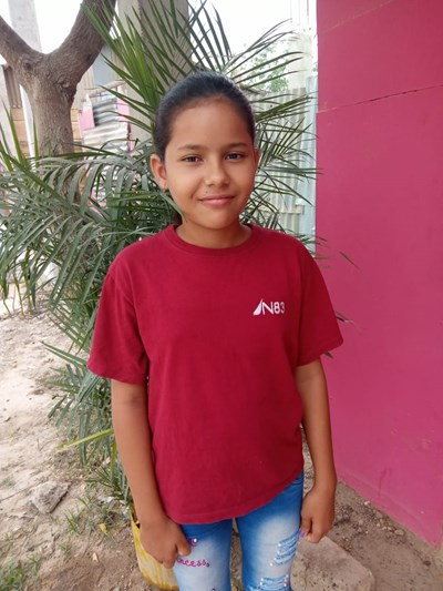 Help Yurilis by becoming a child sponsor. Sponsoring a child is a rewarding and heartwarming experience.