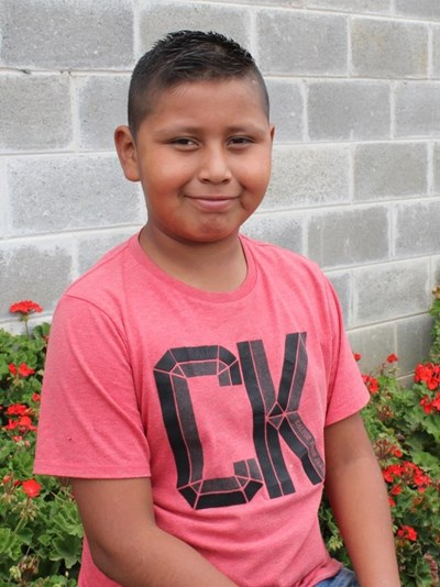 Help Lester Josue by becoming a child sponsor. Sponsoring a child is a rewarding and heartwarming experience.