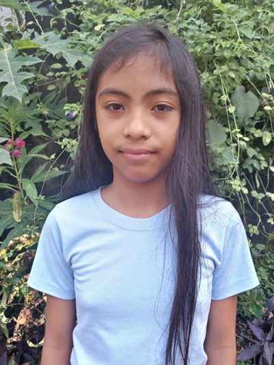 Help Ester Ann by becoming a child sponsor. Sponsoring a child is a rewarding and heartwarming experience.