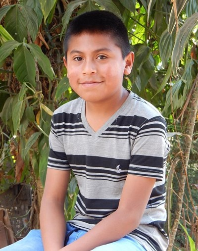 Help Abner Jonatan Alexander by becoming a child sponsor. Sponsoring a child is a rewarding and heartwarming experience.