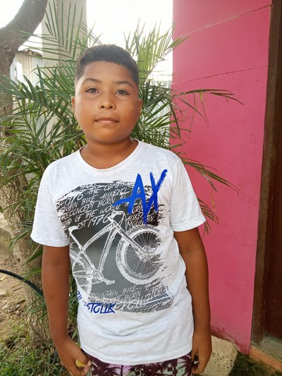 Help Matias Josue by becoming a child sponsor. Sponsoring a child is a rewarding and heartwarming experience.