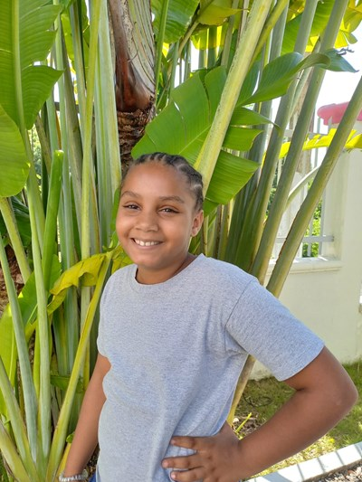 Help Jasmery Adiara by becoming a child sponsor. Sponsoring a child is a rewarding and heartwarming experience.