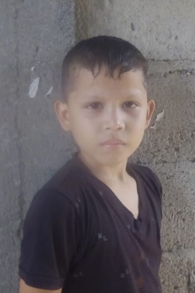 Help Diogenes Samuel by becoming a child sponsor. Sponsoring a child is a rewarding and heartwarming experience.