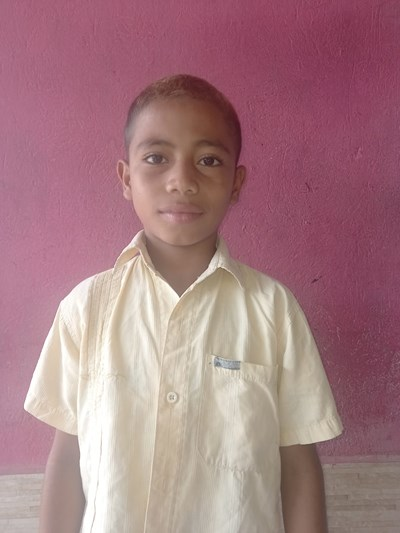 Help Victor Daniel by becoming a child sponsor. Sponsoring a child is a rewarding and heartwarming experience.