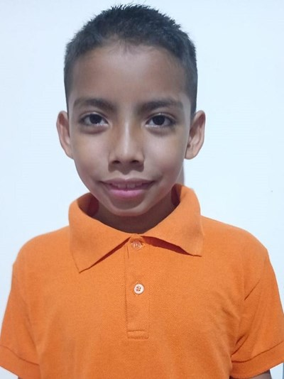 Help Alejandro Sebastian by becoming a child sponsor. Sponsoring a child is a rewarding and heartwarming experience.