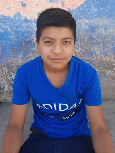 Help Danilo Alexander by becoming a child sponsor. Sponsoring a child is a rewarding and heartwarming experience.