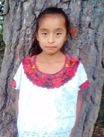 Help Lilian Sofia by becoming a child sponsor. Sponsoring a child is a rewarding and heartwarming experience.