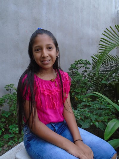 Help Danna Tatiana by becoming a child sponsor. Sponsoring a child is a rewarding and heartwarming experience.