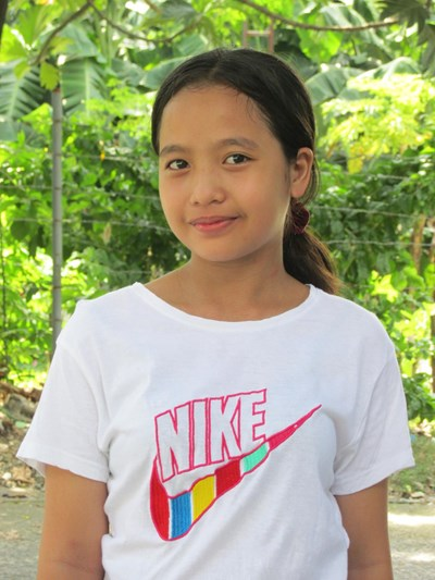 Help Yuki by becoming a child sponsor. Sponsoring a child is a rewarding and heartwarming experience.