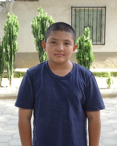 Help Noe Cecilio by becoming a child sponsor. Sponsoring a child is a rewarding and heartwarming experience.