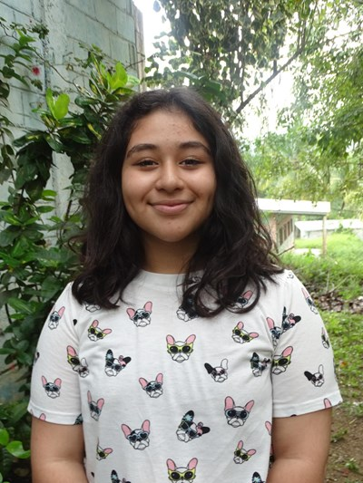 Help Denisse Charlotte by becoming a child sponsor. Sponsoring a child is a rewarding and heartwarming experience.