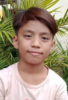 Help Yvan Salangsang by becoming a child sponsor. Sponsoring a child is a rewarding and heartwarming experience.