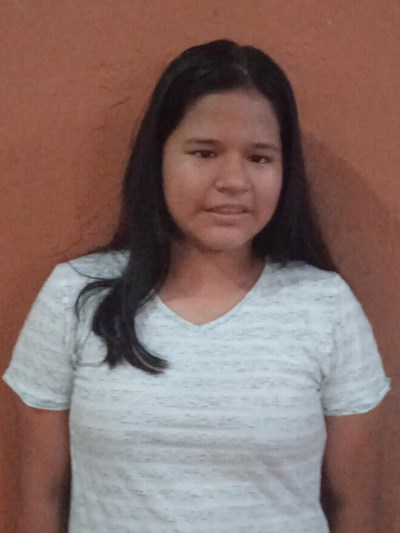 Help Zuly Noelia by becoming a child sponsor. Sponsoring a child is a rewarding and heartwarming experience.