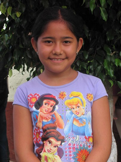 Help Nathalia Prisilla by becoming a child sponsor. Sponsoring a child is a rewarding and heartwarming experience.