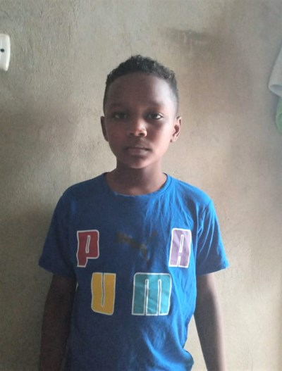 Help Julio Cesar by becoming a child sponsor. Sponsoring a child is a rewarding and heartwarming experience.