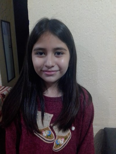 Help Melissa Vanessa by becoming a child sponsor. Sponsoring a child is a rewarding and heartwarming experience.