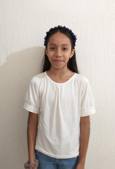 Help Karla Melisda by becoming a child sponsor. Sponsoring a child is a rewarding and heartwarming experience.