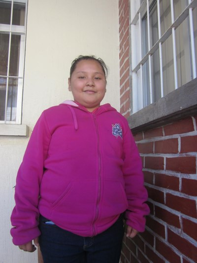 Help Stephanie Judith by becoming a child sponsor. Sponsoring a child is a rewarding and heartwarming experience.