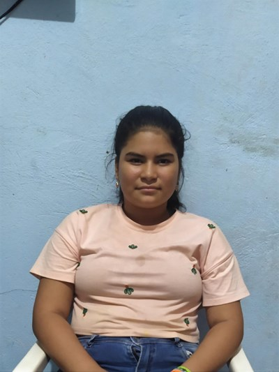 Help Noelia Anahi by becoming a child sponsor. Sponsoring a child is a rewarding and heartwarming experience.