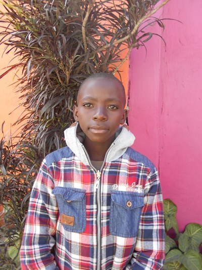 Help Kennedy by becoming a child sponsor. Sponsoring a child is a rewarding and heartwarming experience.