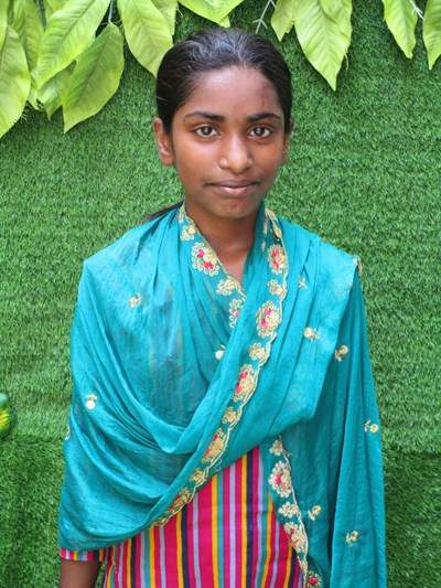 Help Ronak by becoming a child sponsor. Sponsoring a child is a rewarding and heartwarming experience.