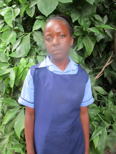 Help Winnie by becoming a child sponsor. Sponsoring a child is a rewarding and heartwarming experience.