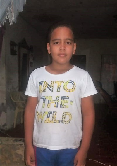 Help Yeison Jose by becoming a child sponsor. Sponsoring a child is a rewarding and heartwarming experience.