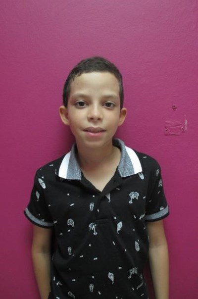 Help Josué Tomás by becoming a child sponsor. Sponsoring a child is a rewarding and heartwarming experience.