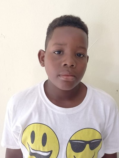 Help Jose Angel by becoming a child sponsor. Sponsoring a child is a rewarding and heartwarming experience.