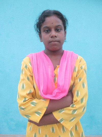 Help Trisha by becoming a child sponsor. Sponsoring a child is a rewarding and heartwarming experience.