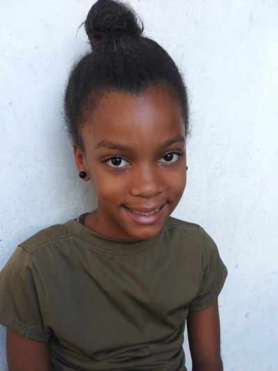 Help Yanelys Esther by becoming a child sponsor. Sponsoring a child is a rewarding and heartwarming experience.
