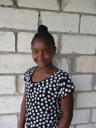 Help Ashli by becoming a child sponsor. Sponsoring a child is a rewarding and heartwarming experience.