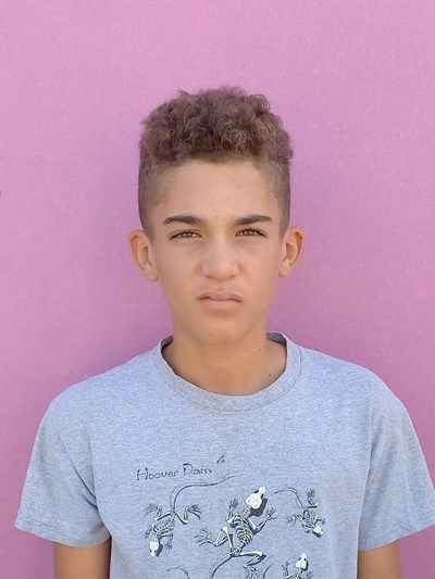 Help Dahyan De Jesus by becoming a child sponsor. Sponsoring a child is a rewarding and heartwarming experience.