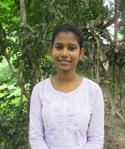 Help Sania by becoming a child sponsor. Sponsoring a child is a rewarding and heartwarming experience.