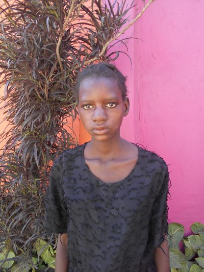 Help Roydah by becoming a child sponsor. Sponsoring a child is a rewarding and heartwarming experience.