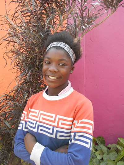 Help Edith by becoming a child sponsor. Sponsoring a child is a rewarding and heartwarming experience.