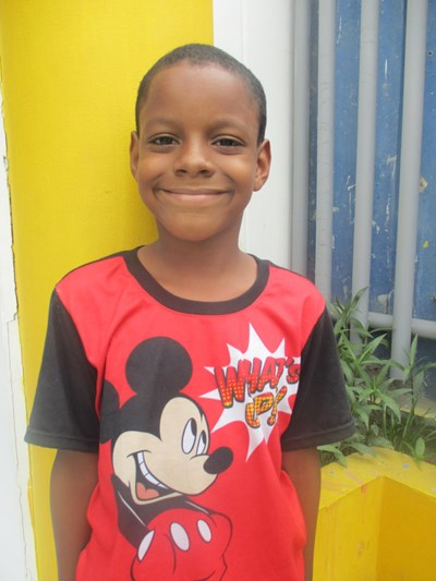 Help Daniel Andres by becoming a child sponsor. Sponsoring a child is a rewarding and heartwarming experience.