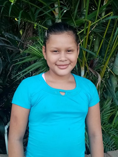 Help Sara Michelle by becoming a child sponsor. Sponsoring a child is a rewarding and heartwarming experience.