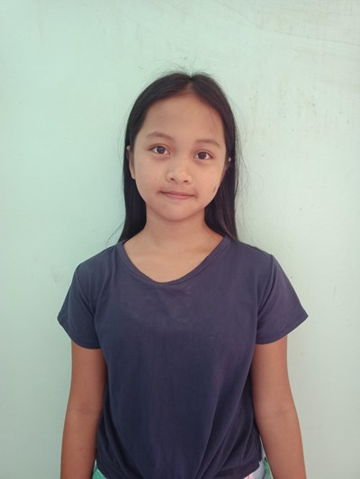 Help Mary Rose A. by becoming a child sponsor. Sponsoring a child is a rewarding and heartwarming experience.