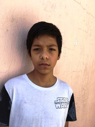 Help Adrián Alejandro by becoming a child sponsor. Sponsoring a child is a rewarding and heartwarming experience.