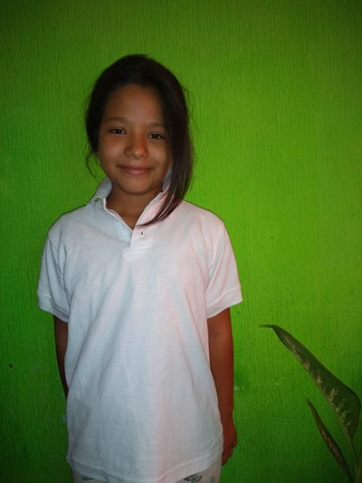 Help Diana Elizabeth by becoming a child sponsor. Sponsoring a child is a rewarding and heartwarming experience.