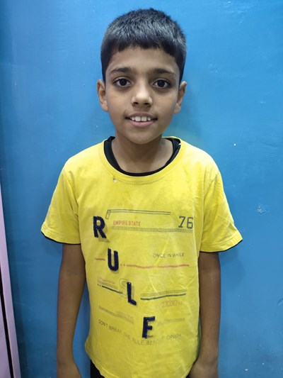 Help Zaid by becoming a child sponsor. Sponsoring a child is a rewarding and heartwarming experience.