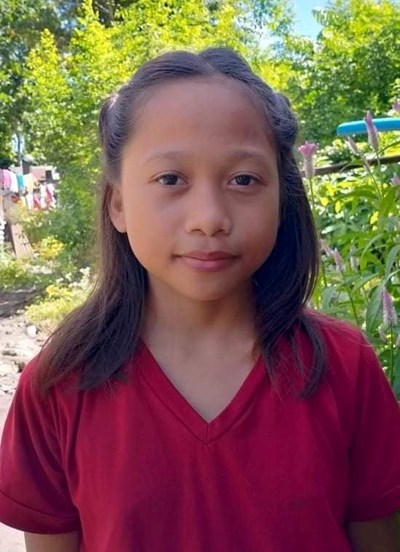 Help Jamilah A. by becoming a child sponsor. Sponsoring a child is a rewarding and heartwarming experience.
