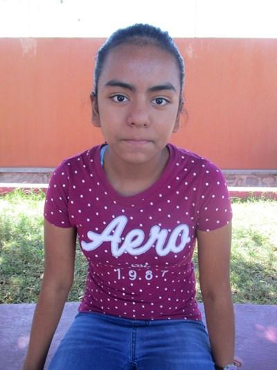Help Johana Estephania by becoming a child sponsor. Sponsoring a child is a rewarding and heartwarming experience.