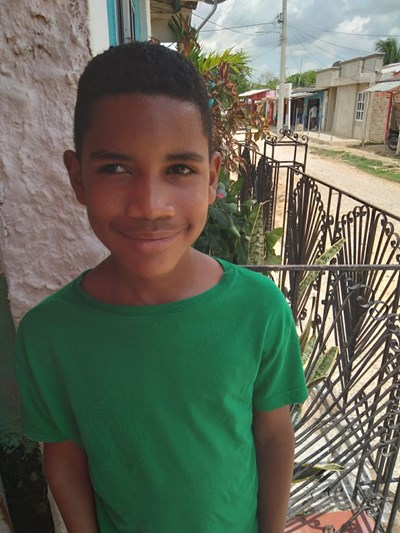 Help Dilan by becoming a child sponsor. Sponsoring a child is a rewarding and heartwarming experience.